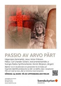 Arvo Pärt: PASSIO