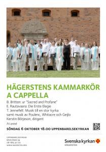 Kammarkören_a-cappella